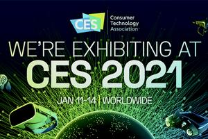 CES® 2021 Digital Venue - January 11-14, 2020 - Las Vegas (USA)